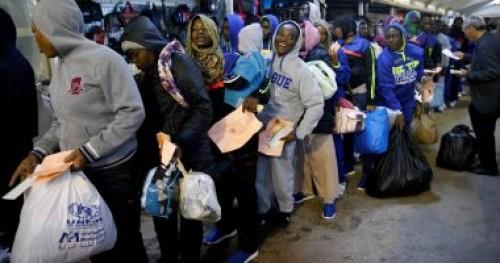 3.8 مليون دولار منحه يابانية للاجئين مالي في موريتانيا