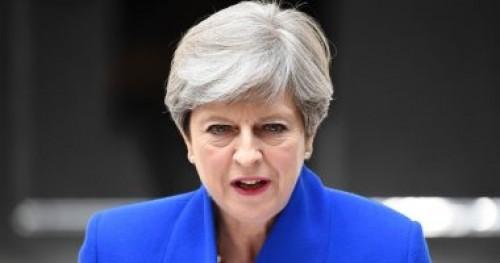 الدول الأوروبية تدعو ماكرون لعدم إهانة رئيسة الوزراء البريطانية