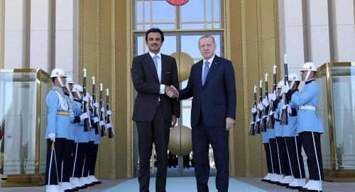 بعد بيان قطر وتركيا.. الحربي: ليست الخيانة الأولى ولن تكون الأخيرة