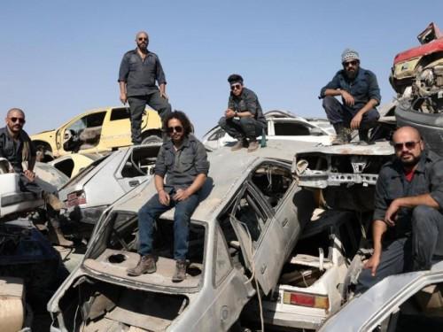 غدًا.. فرقة أوتوستراد تحيي حفلًا غنائيًا بفلسطين