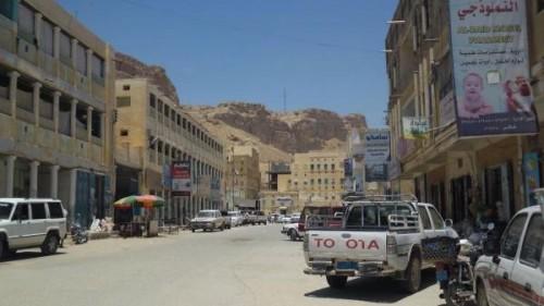 اغتيال مواطن من مجهولين في الشارع العام بمدينة القطن