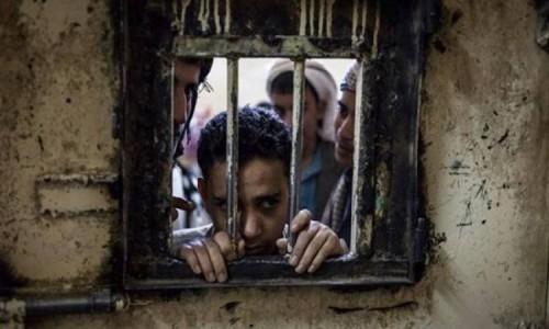 في سجون الحوثي.. التعذيب حتى الموت