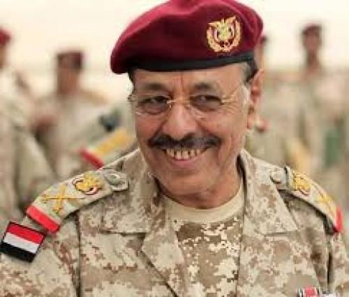 بعقد جلسات البرلمان في سيئون.. «علي محسن الأحمر» يشرعن احتلال الإخوان للجنوب سياسيا