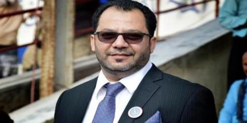 الكاف عن انعقاد البرلمان اليمني: سبحان من يحي العظام وهي رميم!