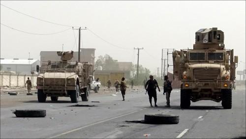 منْح قوة ألمانية ضوءًا أخضر للقدوم إلى اليمن.. ما المهمة؟