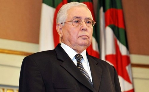 الجزائر تحدد موعد انتخاب خليفة بوتفليقة
