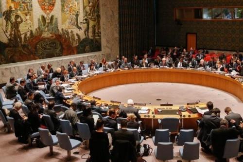مجلس الأمن: لا مشروع قرار بشأن ليبيا