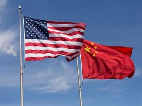 أمريكا والصين تبرمان اتفاقية تجارة مشتركة