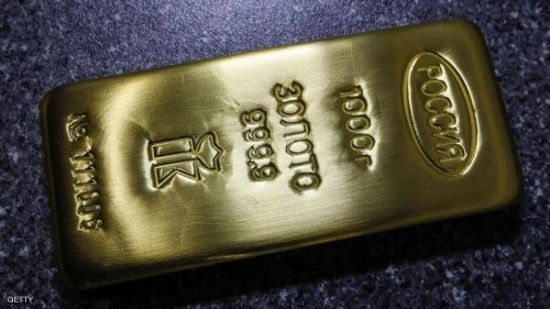 الذهب يقفز لأعلى مستوياته خلال أسبوعين