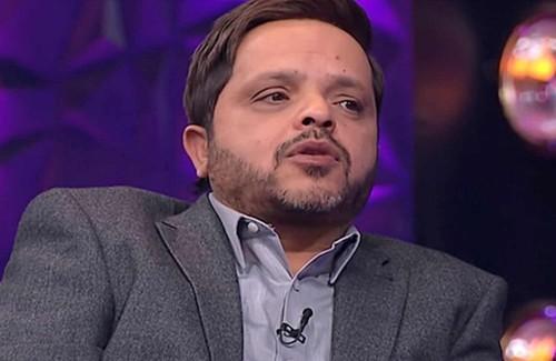 """""""هنيدي"""" ينعي الفنان محمود الجندي"""