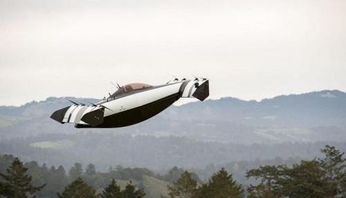 دراسة حديثة تحذر من السيارات الكهربائية الطائرة..تعرف على الأسباب