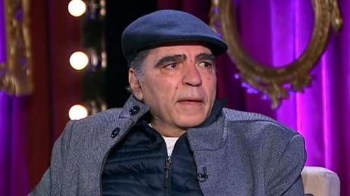 نجوم الفن ينعون محمود الجندي