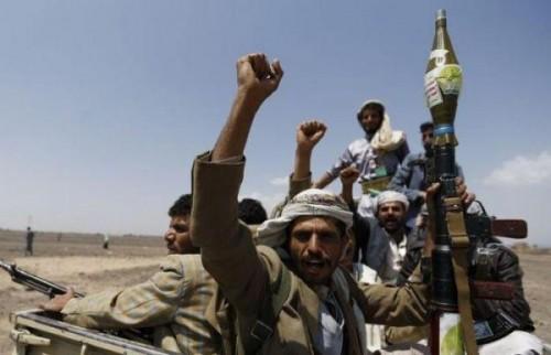 مليشيا الحوثي تلجأ إلى الجبايات في البيضاء وإب لدعم جباتها بالساحل الغربي