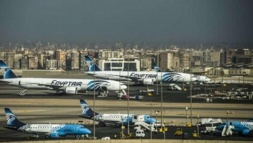 مصر تؤجل الرحلات الجوية المتجهة إلى الخرطوم
