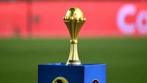 مصر والمغرب وتونس في المستوى الأول بقرعة كأس الأمم الأفريقية