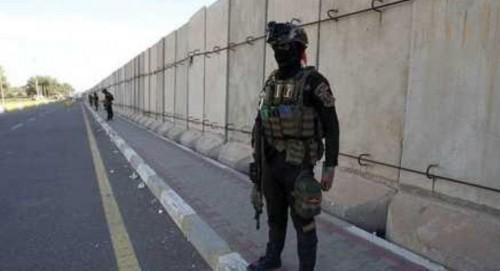 العراق: عملية أمنية واسعة لملاحقة فلول داعش