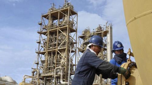 ليبيا.. صادرات النفط والغاز تواجه أكبر تهديد منذ 2011