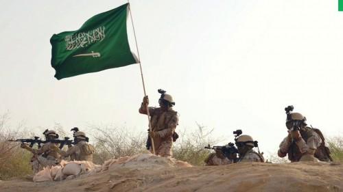 شاهد.. بطولات الجيش السعودي على أرض اليمن