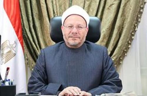 مفتي مصر يدين العملية الإرهابية بإقليم بلوشستان في باكستان