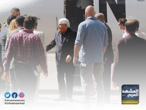 غريفيث إلى صنعاء.. وساطة تتحول إلى دعم مليشيا الحوثي (ملف)