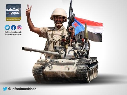 للأسبوع الثاني.. الحزام الأمني يقود مريس للتخلص من الإرهاب الحوثي (ملف)