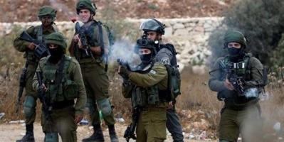 الصحة الفلسطينية: إصابة 3 فلسطينيين برصاص قوات الاحتلال