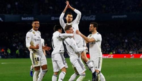 ريال مدريد يخوض مباراة يوم الإثنين للمرة الأولى منذ 3 سنوات