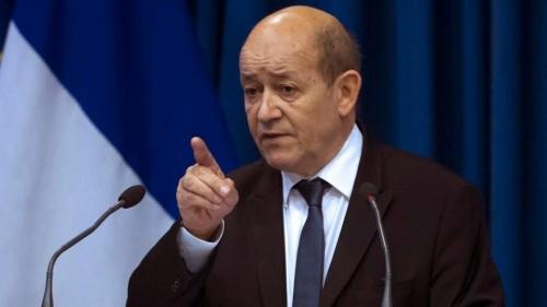 """تهديد فرنسي """"غير مباشر"""" يزيد الضغط السياسي على المليشيات الحوثية"""