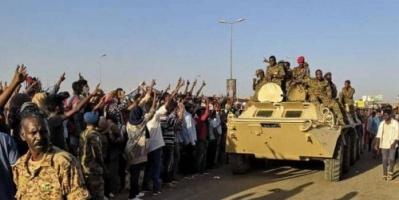 بيان للقوات المسلحة السودانية يطالب بسرعة الانتقال إلى مرحلة جديدة