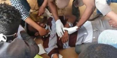 16 قتيلًا لإصابتهم بأعيرة نارية في أحداث الخرطوم