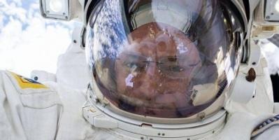 دراسة تكشف عن تغيرات جسم الإنسان في الفضاء