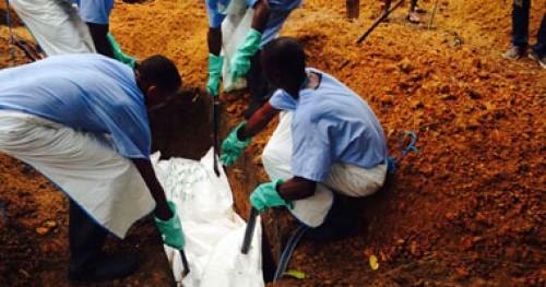 الصحة العالمية: مصرع 700 شخص بمرض الإيبولا في كونغو الديمقراطية وإعلان حالة الطوارئ