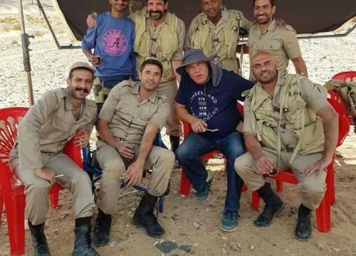 """شاهد الإعلان الرسمي لفيلم النجم أحمد عز """" الممر """""""