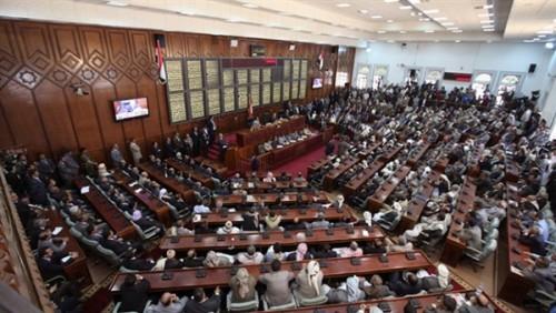 """عقب عقد أول جلسات البرلمان منذ 2015.. هاشتاج """" اليمن """" يتصدر تويتر"""