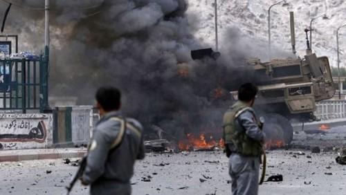 البحرين تدين هجوم إقليم نانجارهار بأفغانستان