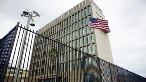 الخارجية الأمريكية تعلق على انعقاد البرلمان اليمني