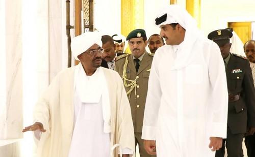 أمجد طه يكشف عن اجتماع طارئ في قطر لسحب ممثلي النظام من السودان