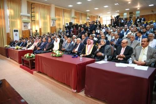 متحدث الخارجية الأمريكية: البرلمان اليمني سيلعب دوراً في دفع عجلة المصالحة
