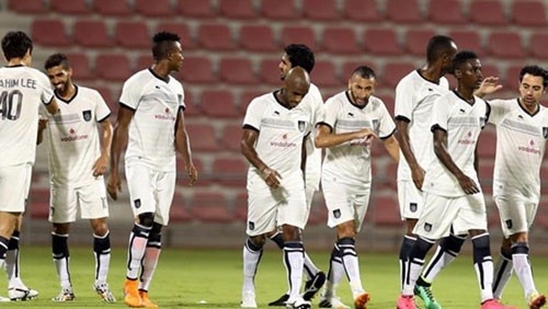السد البطل يصل إلى الهدف 100 في ختام دوري قطر