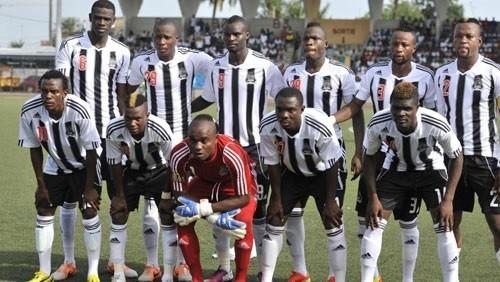 مازيمبي الكونغولي يتأهل لنصف نهائي أبطال إفريقيا