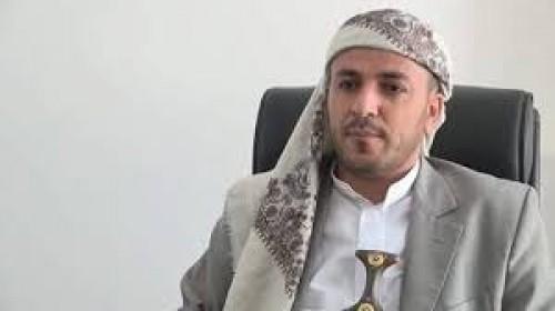 """استهداف وزير حوثي بـ""""صاروخ"""" وسط صنعاء"""