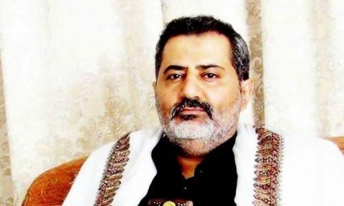 """بعد رعايتهم له لسنوات .. الحوثيون يعتقلون """"المهدي المنتظر"""" (تفاصيل حصرية)"""
