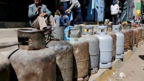 محافظ الضالع يحذر مالكي محطات الغاز من عملية التلاعب به أو إخفائه