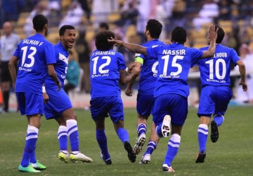 ترتيب دوري محمد بن سلمان.. الهلال يستعيد الصدارة والنصر ثانيًا