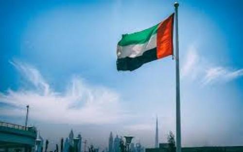 عاجل.. الإمارات ترحب بتعيين البرهان رئيسا للمجلس العسكري الانتقالي بالسودان