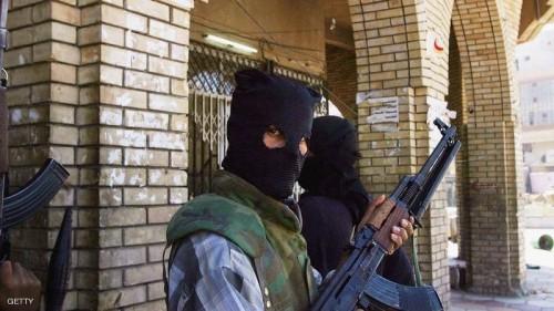إصابة شرطيين ومدني في اشتباكات بين مليشيا الحشد ومتظاهرين منظمة بدر