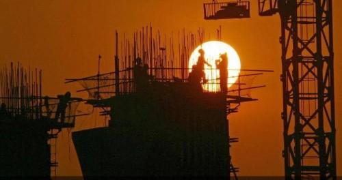 اقتصاديون: التوترات التجارية ستؤدي إلى انخفاض نمو الاقتصاد العالمي