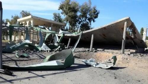 الصحة العالمية: 121 قتيلا و 600 جريح نتيجة المعارك في طربلس