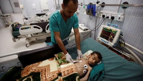 الهلالي: الكوليرا تفتك بالناس ومستشفى الصداقة لن تحتمل حالات جديدة