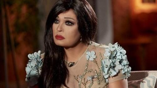 """تفاصيل دور فيفي عبده بمسلسل """" ياسمينا """""""